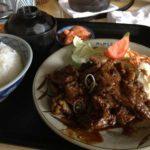京都宇治田原、肉のやしろ 青木亭で肉肉肉。これぞグルメライド