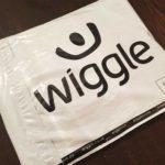 wiggle(ウィグル)で快適に買物する為に注意したいこと