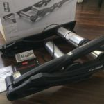 【ELITE(エリート)ARION AL13】3本ローラーを買った。特徴と初乗りインプレ。