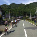京都美山を満喫。日本の原風景に出会う150kmコース