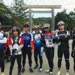 ロードバイクでお伊勢参り。大阪高槻から伊勢神宮、自己最長320kmコース。