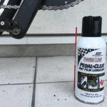 【スピードプレイ(SPEEDPLAY)】固くてはまらないを解決する専用潤滑剤、ペダル&クリートルーブ。