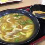 柳谷ヒルクライムとカレー中華。冬でも楽しめる淀川サイロde美味。