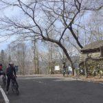 【花背峠から佐々里峠】グランフォンド佐々里。距離200km、獲得高度2500m。