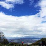 十三峠、大阪ヒルクライムの聖地と自転車カフェに行ってきた。