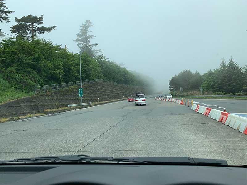 東富士五湖道路